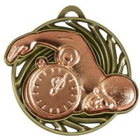 Vortex Swimming Medal</br>AM923B